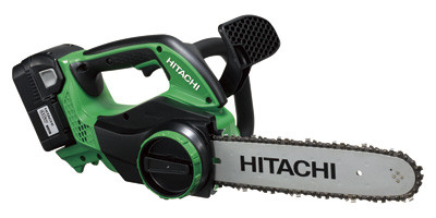ELAGUEUSE HITACHI CS 36DL