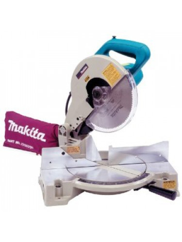 SCIE A COUPE D'ONGLET MAKITA LS1040