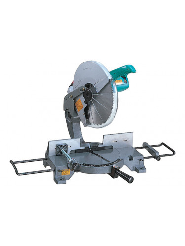 SCIE A COUPE D'ONGLET MAKITA LS1440