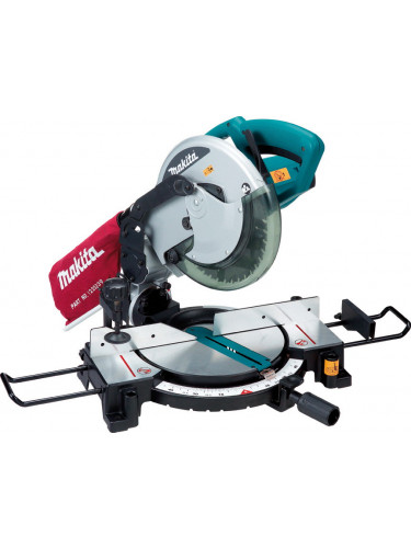 SCIE A COUPE D'ONGLET MAKITA MLS100